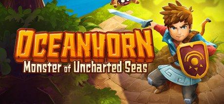 Oceanhorn: Monster of Uncharted Seas (PS4) Review 2