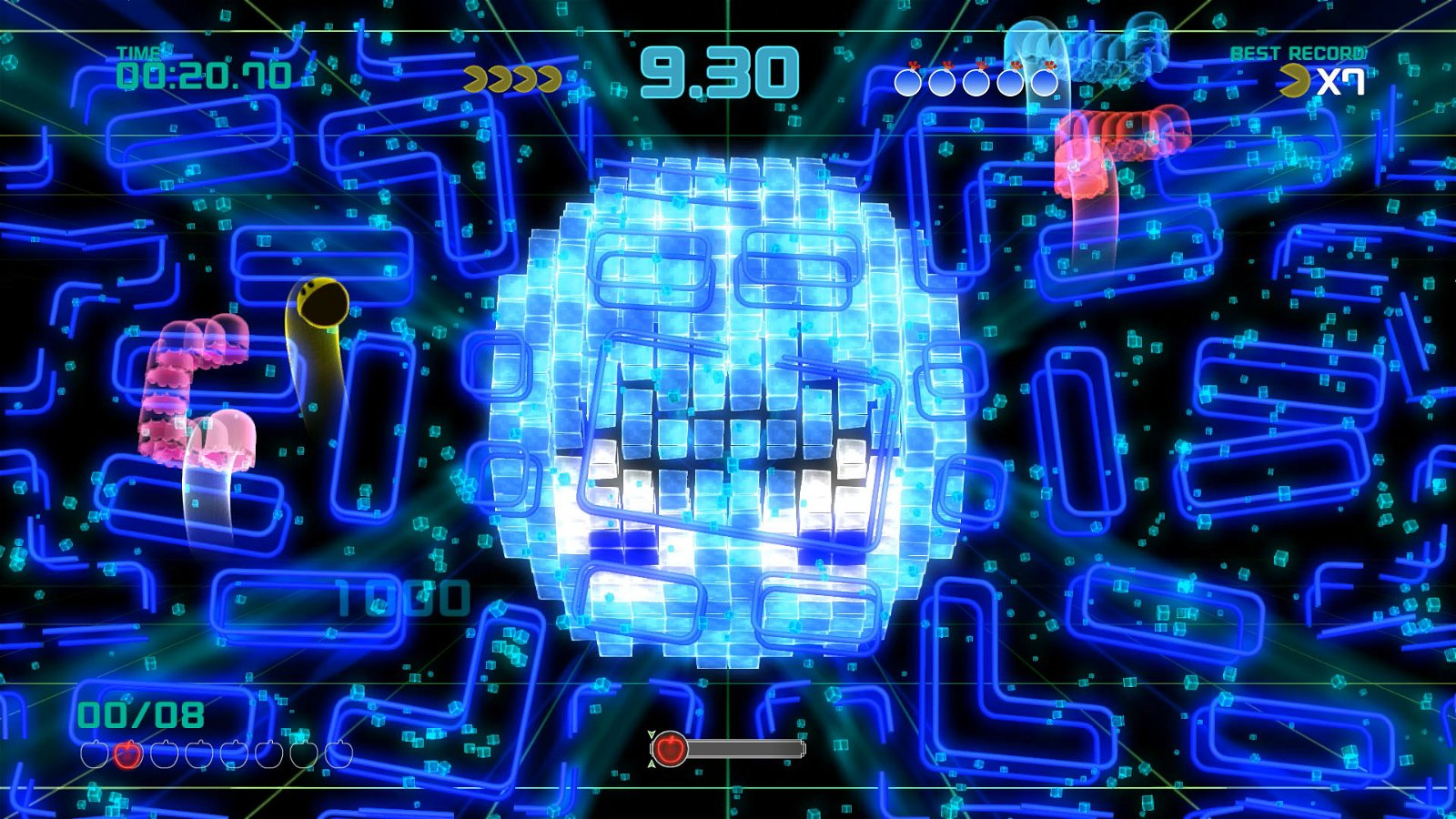 Pac-Man Championship Edition 2 (Pc) Review 2