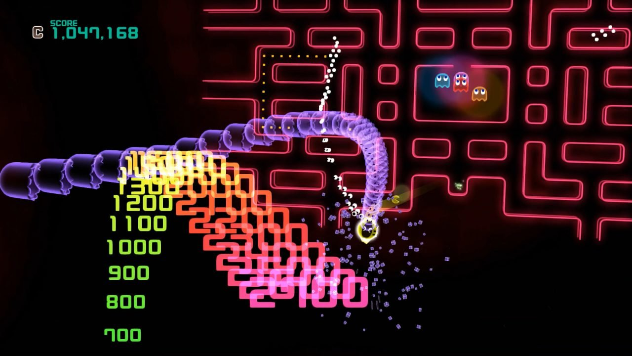 Pac-man Championship Edition 2 (PC) Review 6