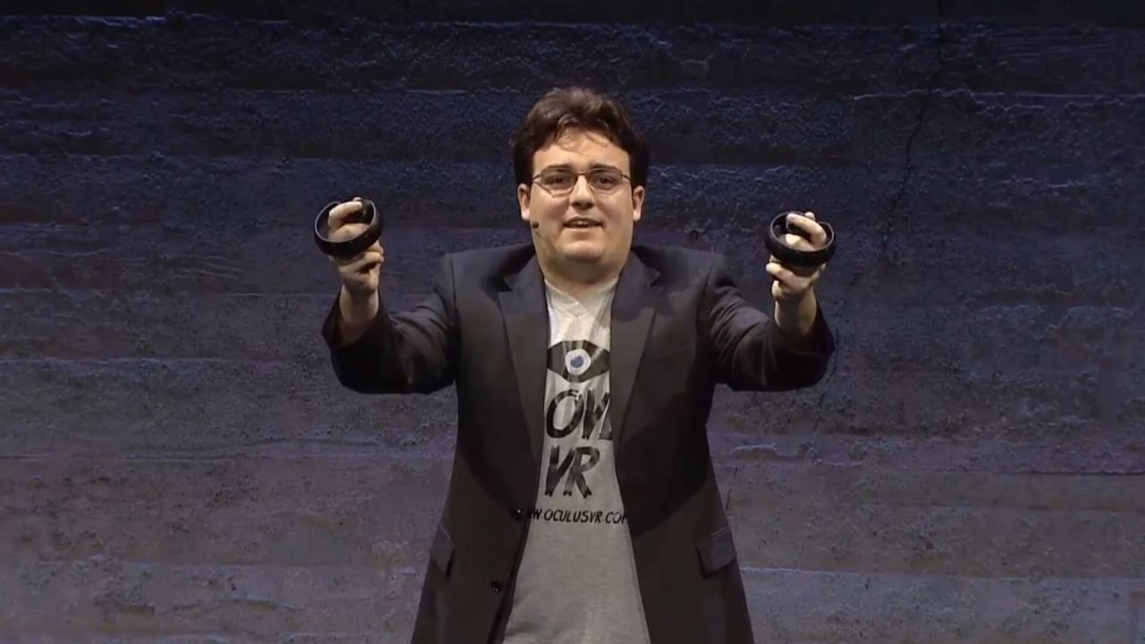 Palmer Luckey Sheds Light on Trump Meme Funds, Dispute Arises 2