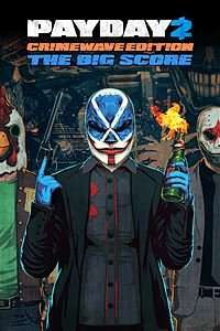 Payday 2: Crimewave Edition (PS4) Review 4