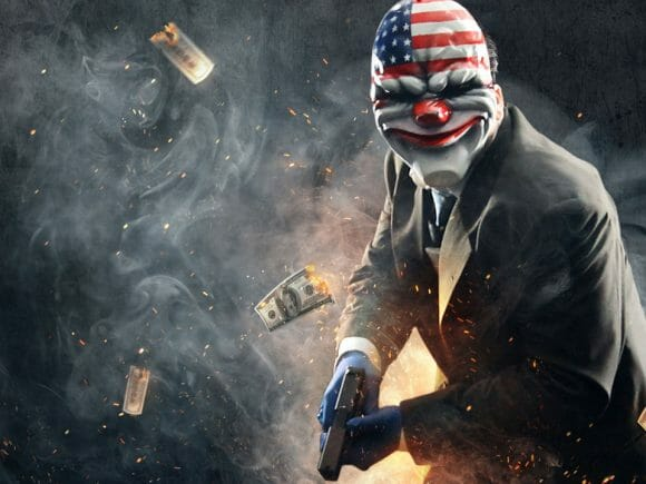 Payday 2: Crimewave Edition (PS4) Review 5