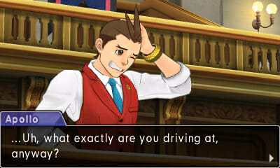 Phoenix Wright: Ace Attorney – Spirit of Justice (3DS) Review 11