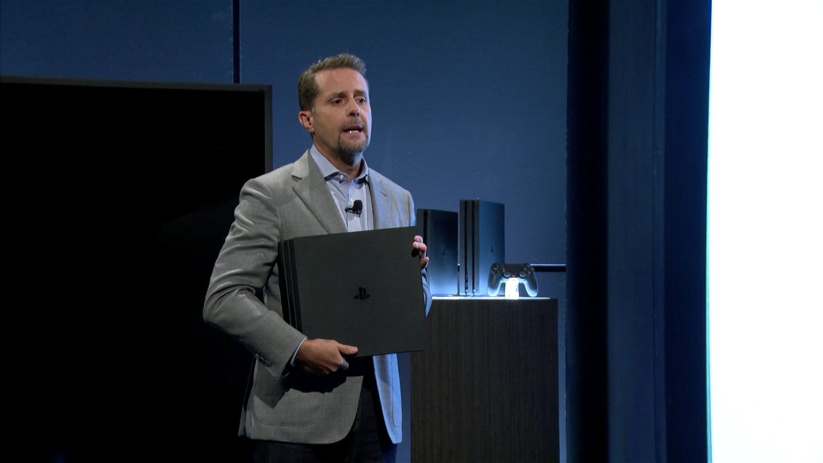 PlayStation 4 Pro 4K and HDR Patches Will Be Free