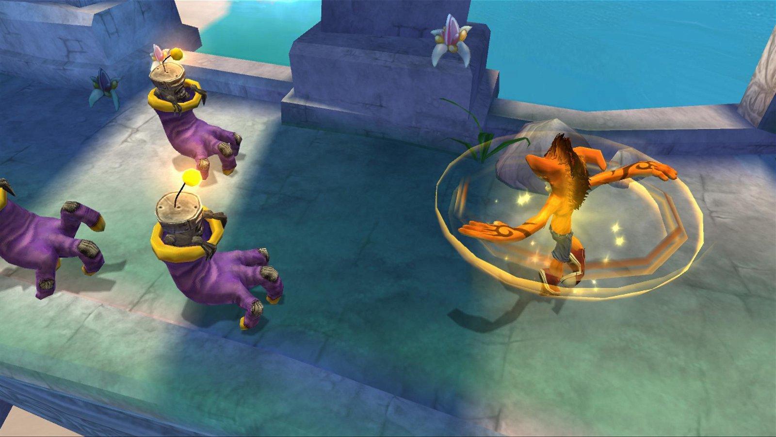 Playstation's Original Mascot: A History Of Crash Bandicoot 6