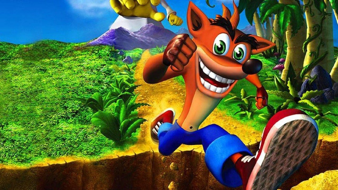 PlayStation's Original Mascot: A History of Crash Bandicoot