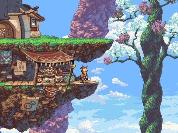 Pre-Orders Open for Owlboy After Nine Years of Development 2