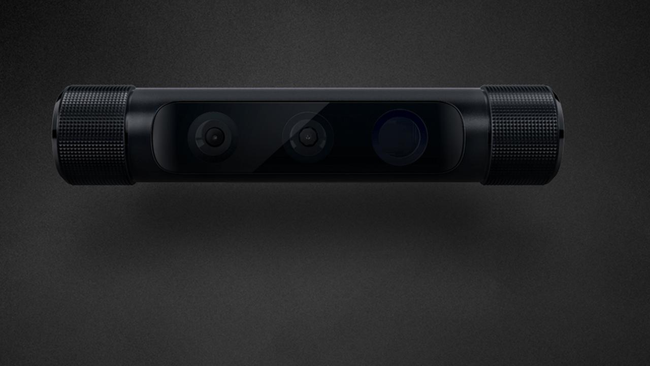Razer Announcements: Stargazer Webcam and VR Games