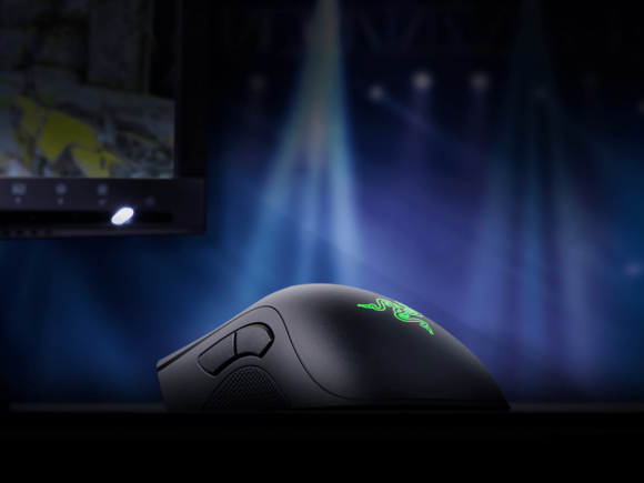 Razer Announces the DeathAdder Elite Gaming Mouse