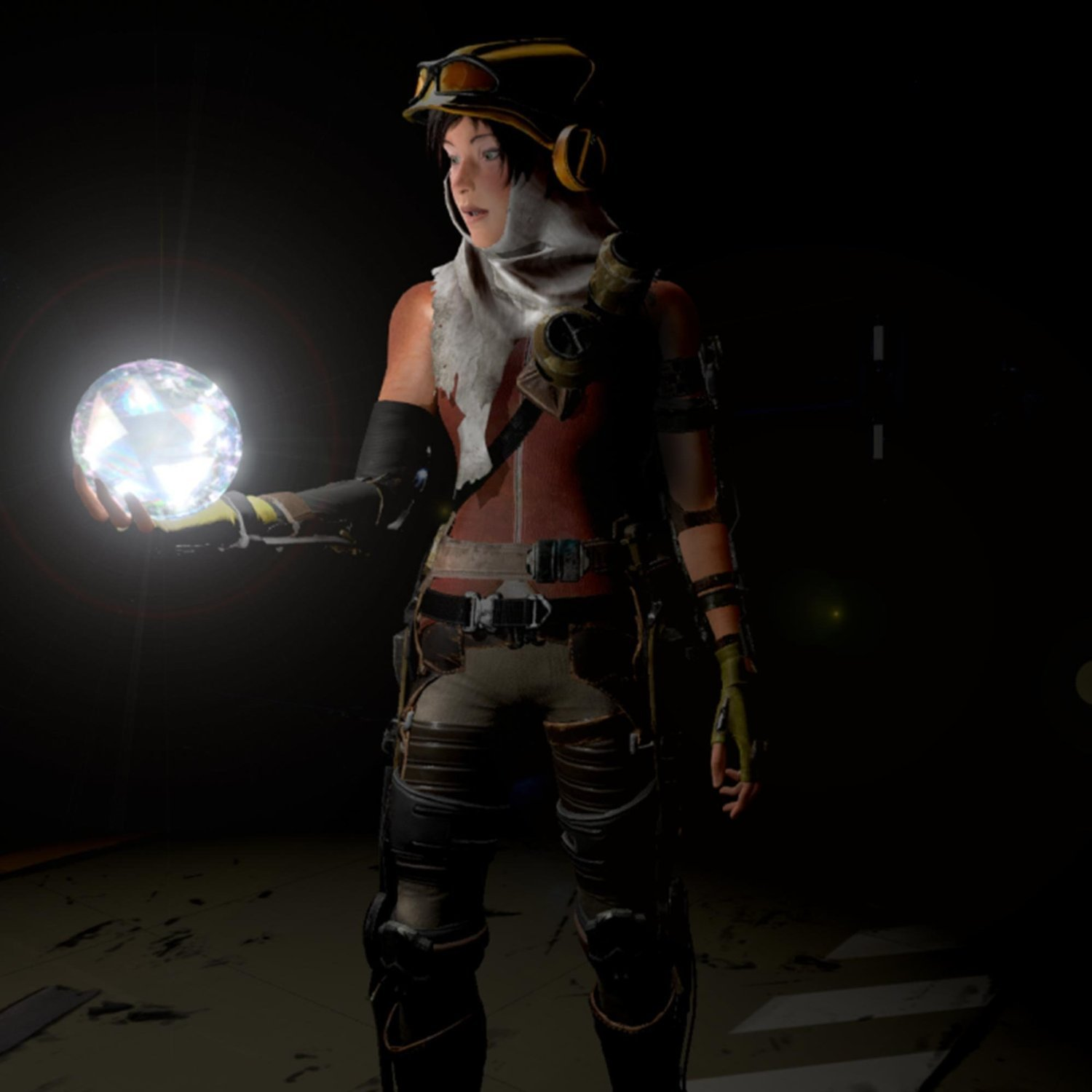 Recore (Xbox One) Review 1