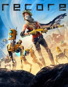 ReCore (Xbox One) Review