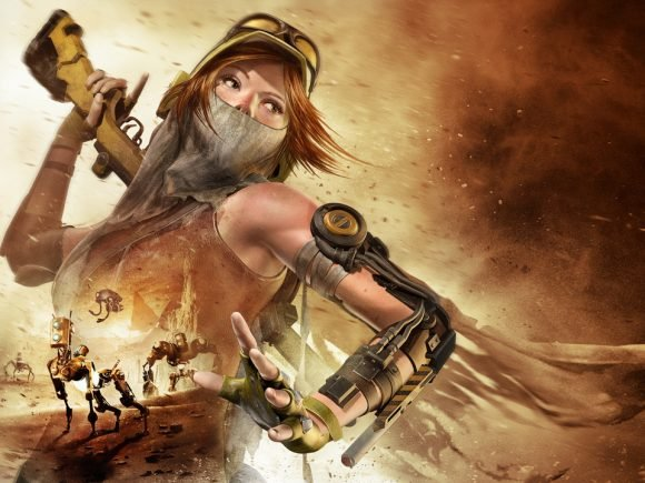ReCore (Xbox One) Review 3