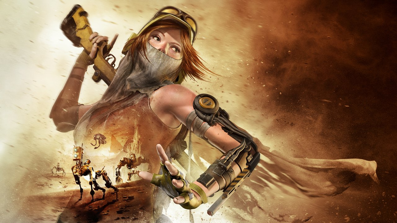 ReCore (Xbox One) Review 4
