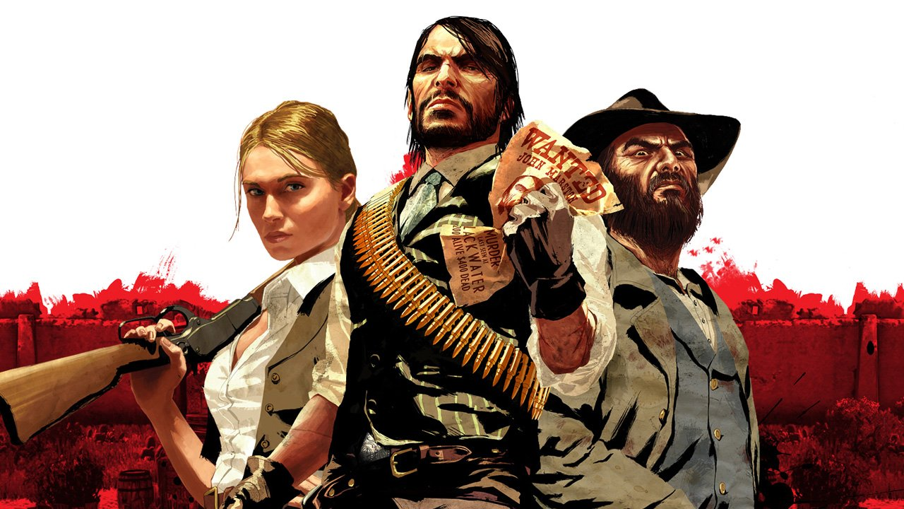 RUMOUR: Red Dead Redemption Remaster To Be Announced, Coming To PC 1