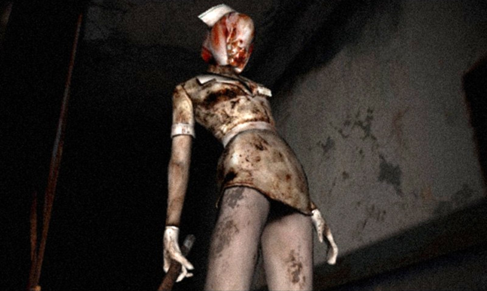 Shelved Silent Hill Game Surfaces