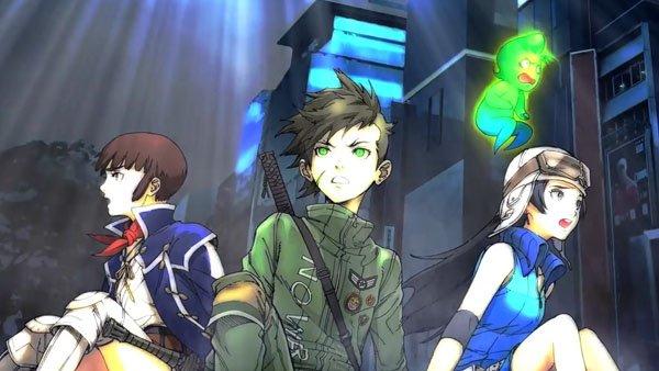 Shin Megami Tensei Iv: Apocalypse (3Ds) Review