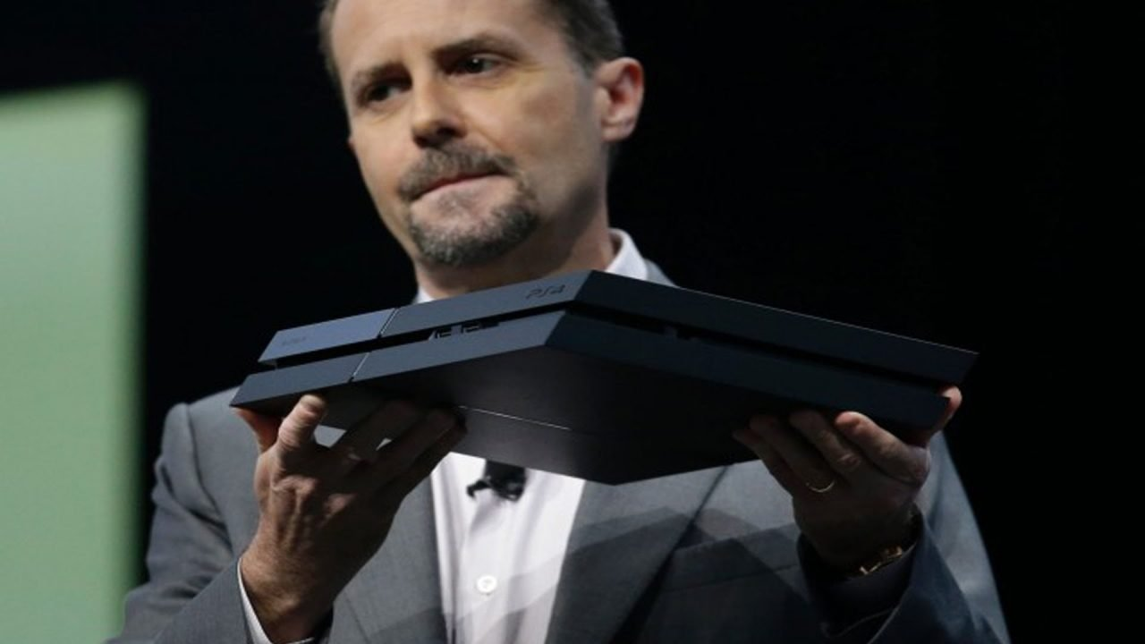 Sony's Andrew House: PC is Our Competitor, Not Project Scorpio