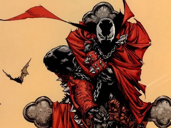 Rumors of Upcoming Spawn Film Come to Light