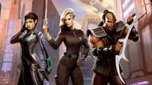 Star Trek Online (PS4) Review