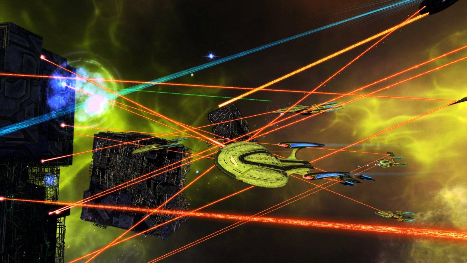 Star Trek Online (Ps4) Review 2
