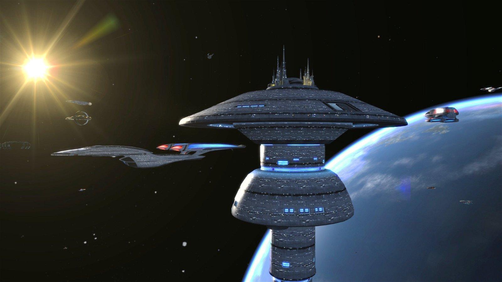 Star Trek Online (Ps4) Review 6