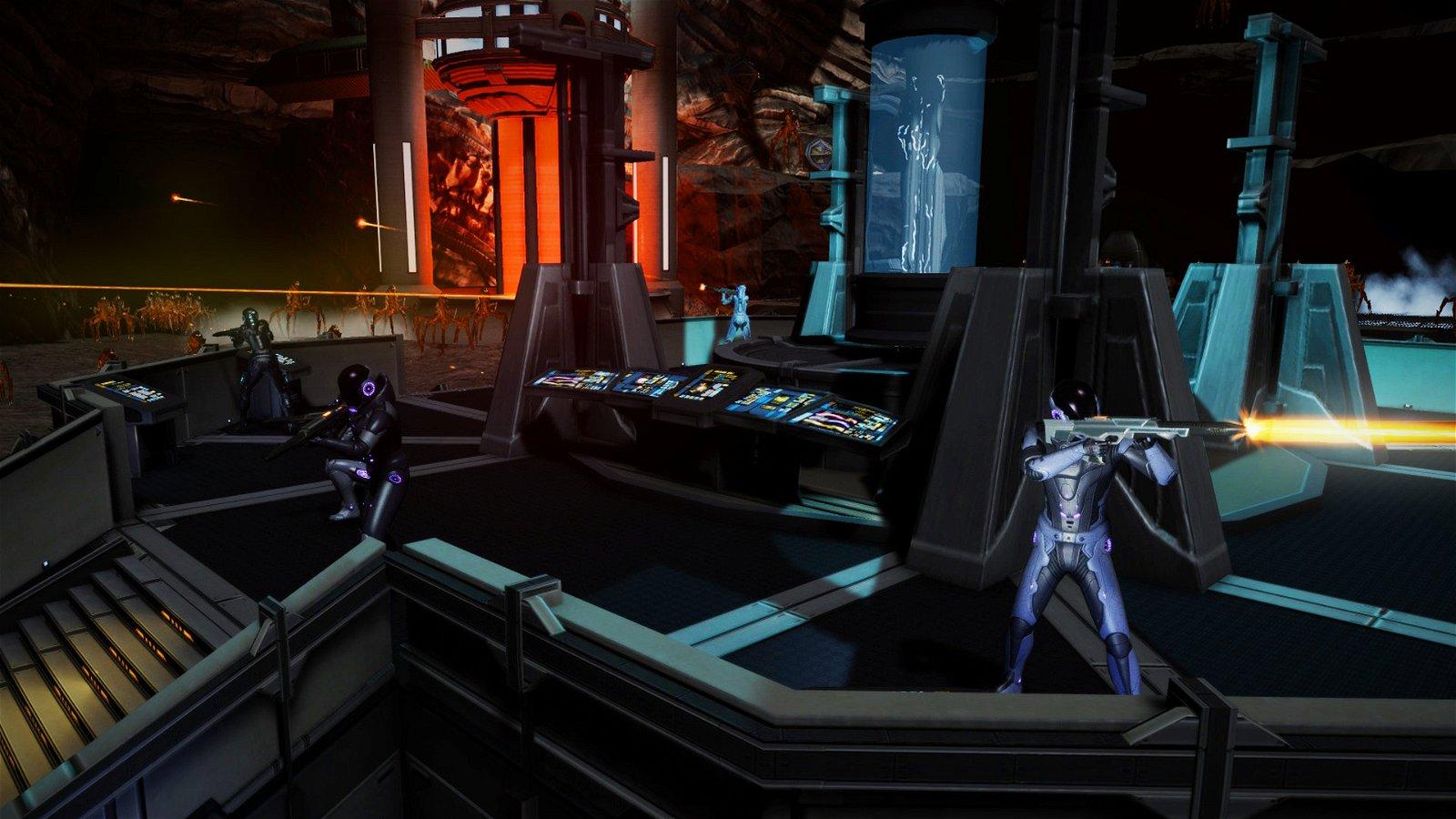 Star Trek Online (Ps4) Review 7