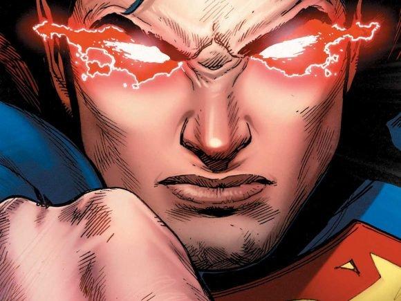Superman Rebirth #1 (Comic) Review 7