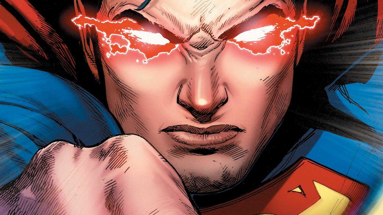 Superman Rebirth #1 (Comic) Review 8