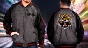 Bandai Namco Announces Some Fly Tekken Duds