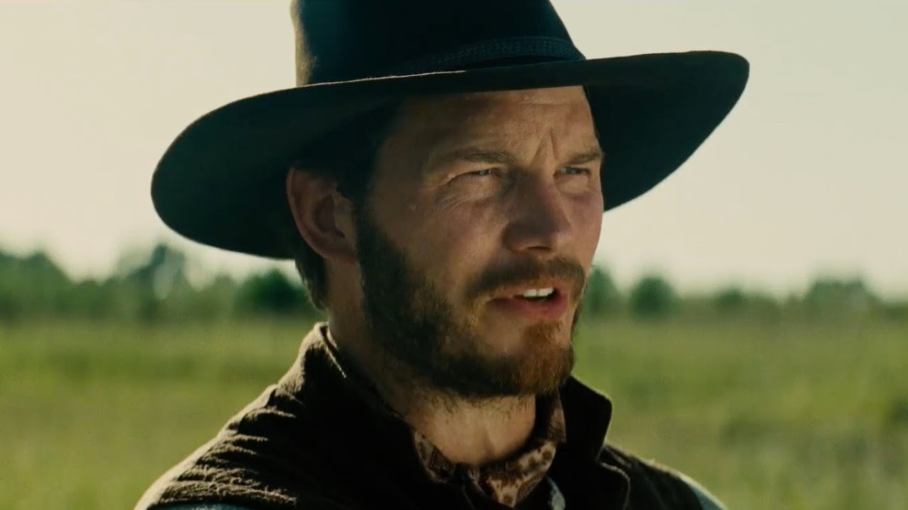 The Magnificent Seven (Movie) Review 5