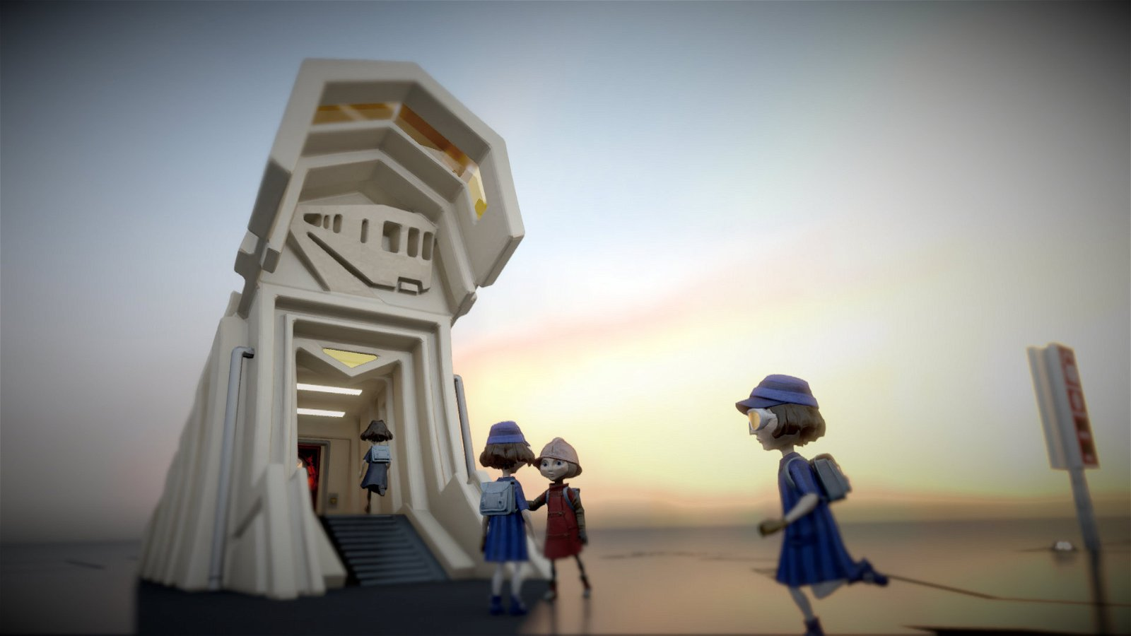 The Tomorrow Children (Ps4) Review 9