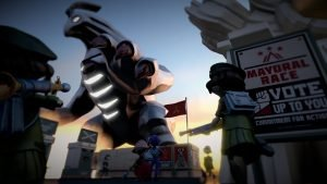 The Tomorrow Children (PS4) Review