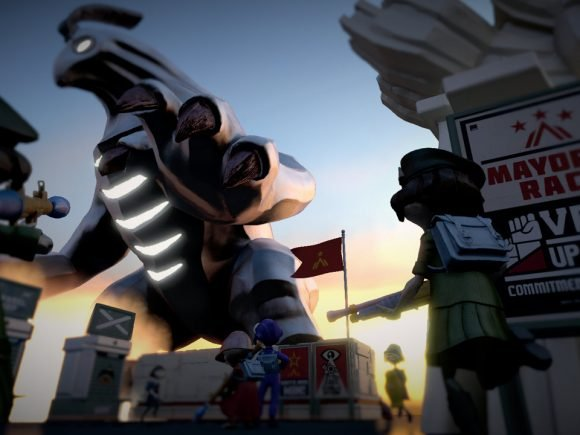 The Tomorrow Children (PS4) Review 2