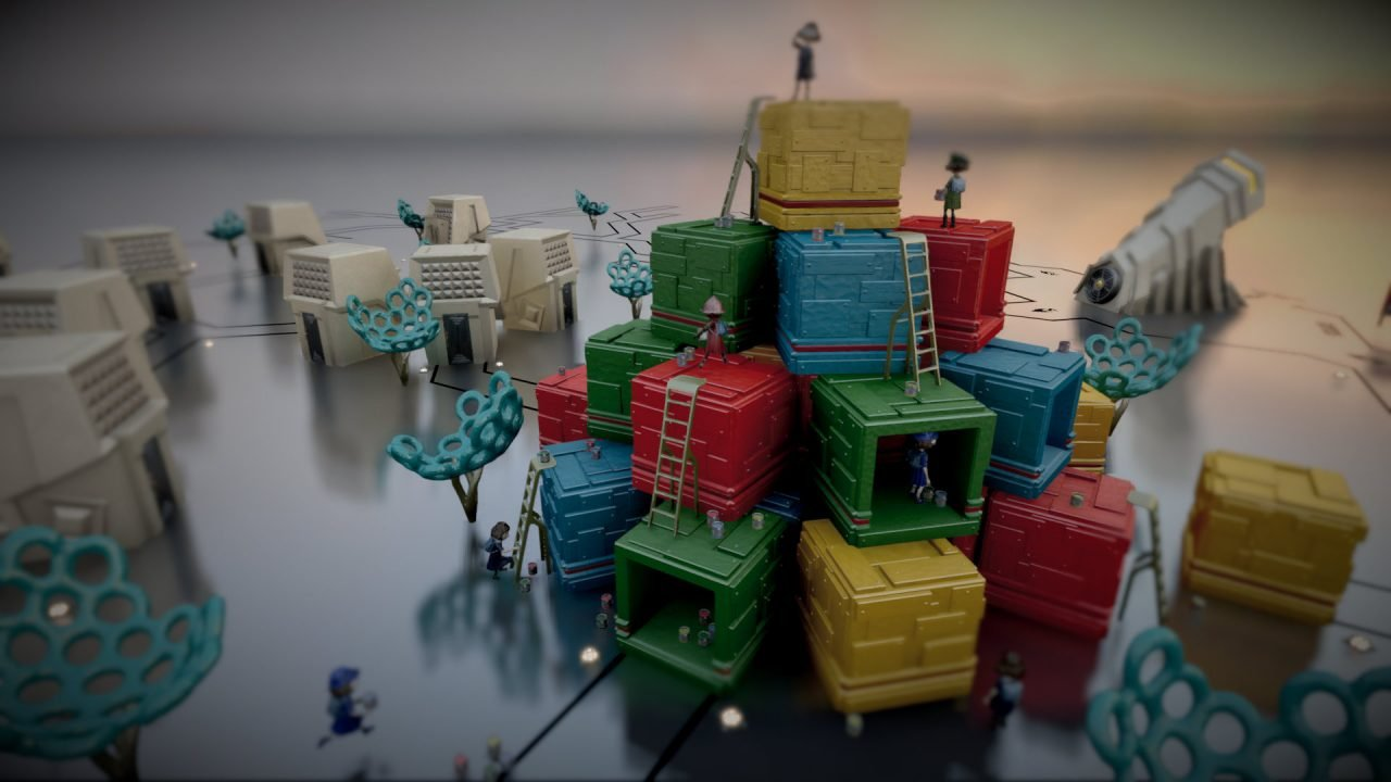 The Tomorrow Children (Ps4) Review 5
