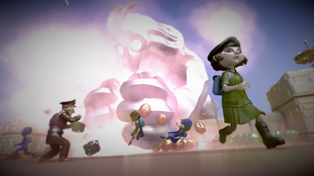 The Tomorrow Children (Ps4) Review 7