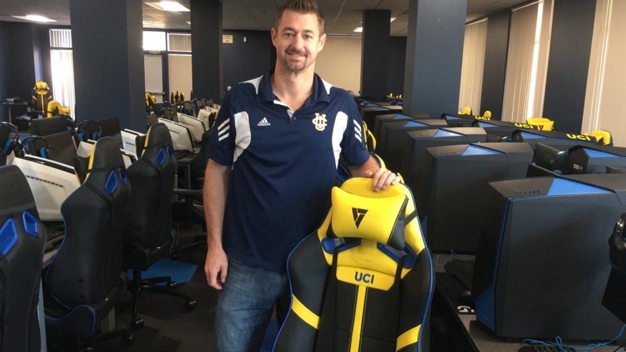 University of California-Irvine Esports Arena Launches Sept 23rd