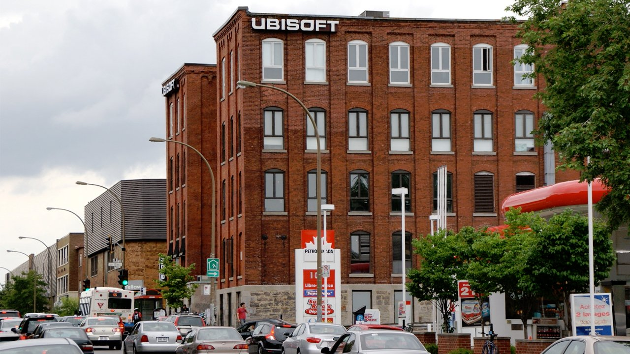 Vivendi Wants Ubisoft; Ubisoft Plays Hard to Get 1