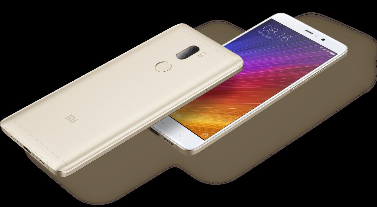 Xiaomi Announces MI5S and MI5S Plus 1