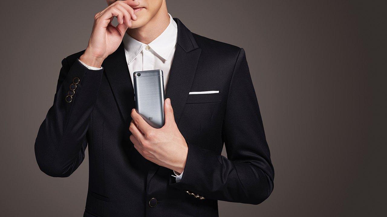 Xiaomi Announces MI5S and MI5S Plus 2