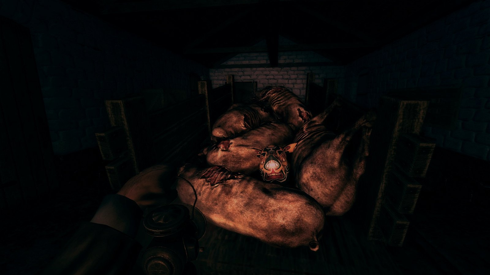 Amnesia: Collection Coming to PlayStation 4 2