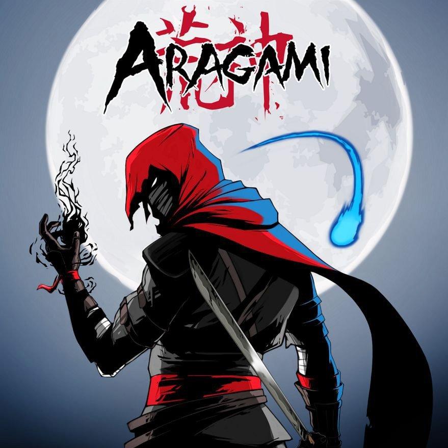 Aragami (PS4) Review 6