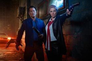 Ash vs. Evil Dead Season 2 Ep. 1 (TV) Review 1