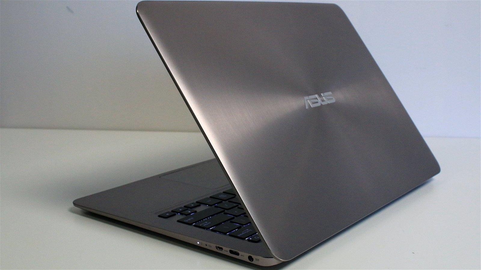 ASUS Zenbook UX305UA (Hardware) Review 1