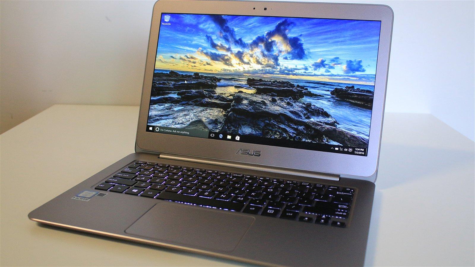 ASUS Zenbook UX305UA (Hardware) Review 3