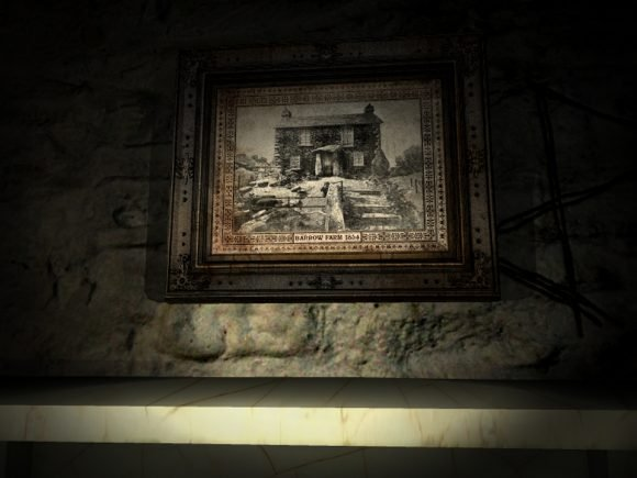 Barrow Hill: The Dark Path (PC) Review 1
