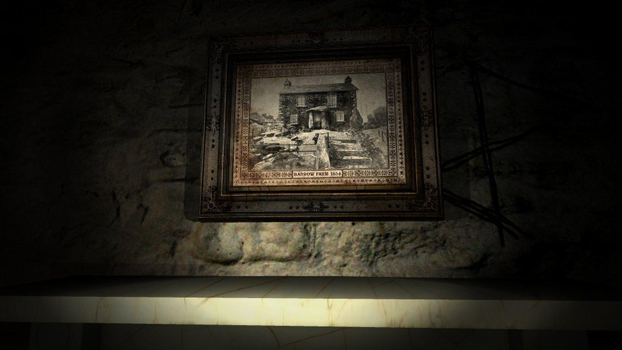 Barrow Hill: The Dark Path (PC) Review 1