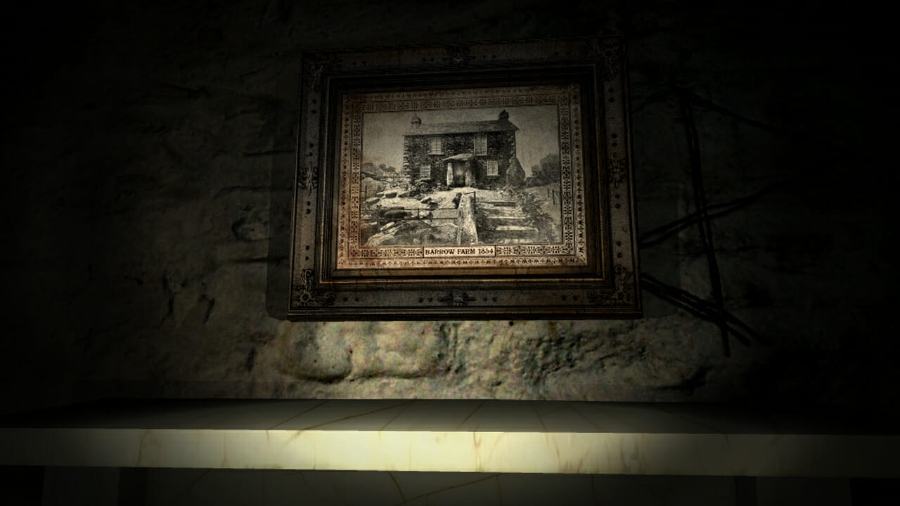 Barrow Hill: The Dark Path (PC) Review 2