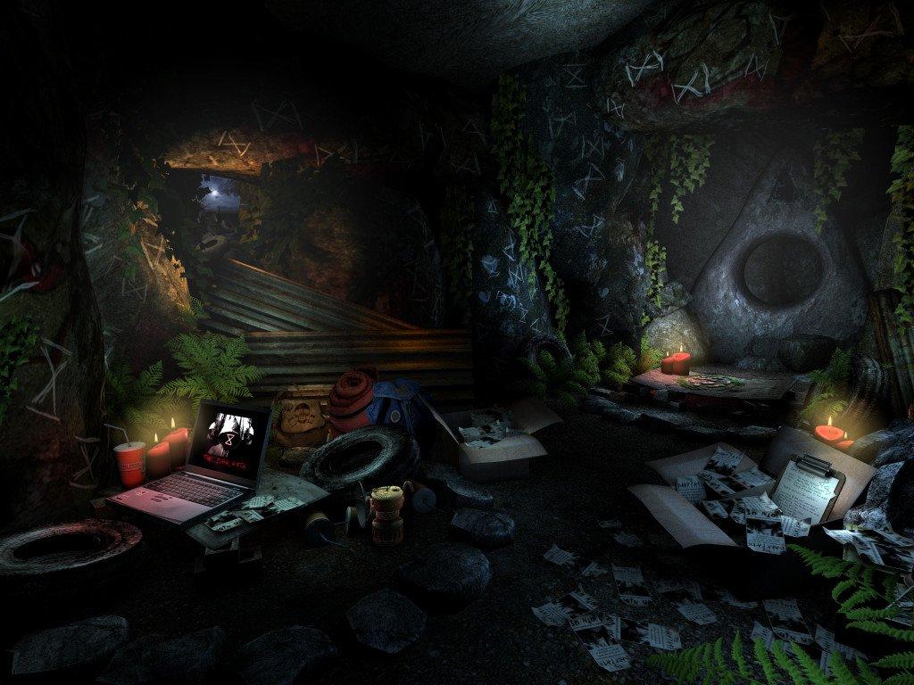 Barrow Hill: The Dark Path (Pc) Review 3