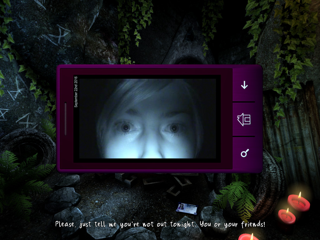 Barrow Hill: The Dark Path (Pc) Review 5