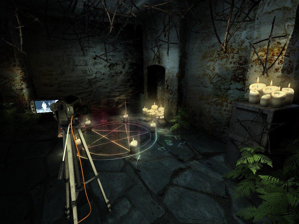 Barrow Hill: The Dark Path (Pc) Review 8
